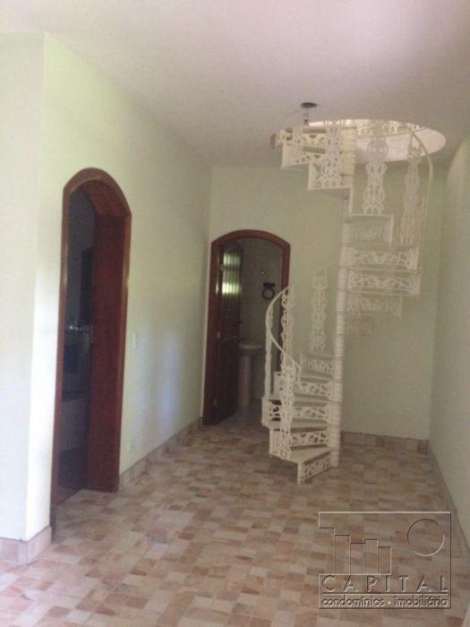 Capital Assessoria Imobiliaria - Casa 4 Dorm - Foto 21
