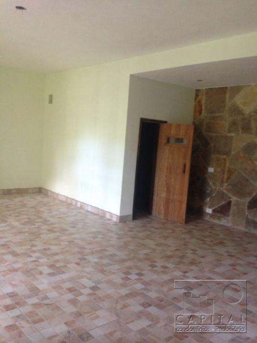 Capital Assessoria Imobiliaria - Casa 4 Dorm - Foto 22