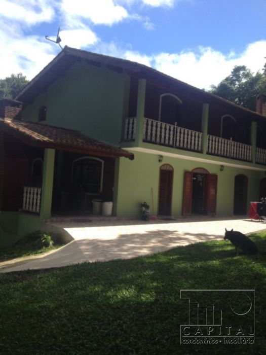 Capital Assessoria Imobiliaria - Casa 4 Dorm - Foto 24