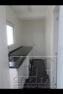 Apto 3 Dorm, Alphaville, Santana de Parnaiba (5434) - Foto 10
