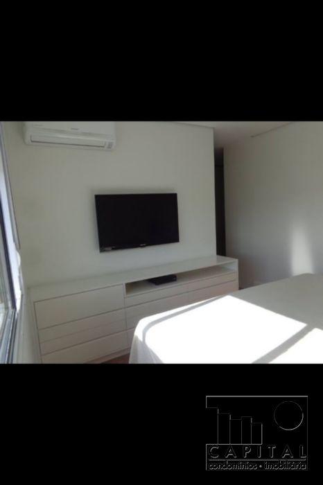Apto 3 Dorm, Alphaville, Santana de Parnaiba (5434) - Foto 8