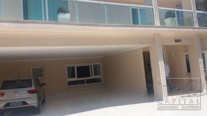 Casa 5 Dorm, Tamboré, Santana de Parnaiba (5439)