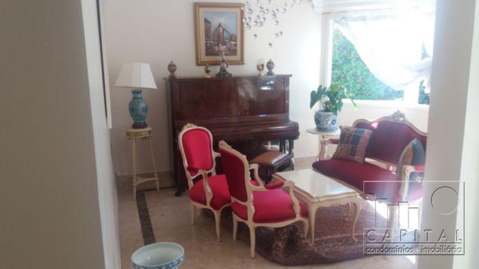 Casa 5 Dorm, Tamboré, Santana de Parnaiba (5439) - Foto 4