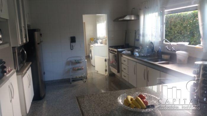 Casa 5 Dorm, Tamboré, Santana de Parnaiba (5439) - Foto 9