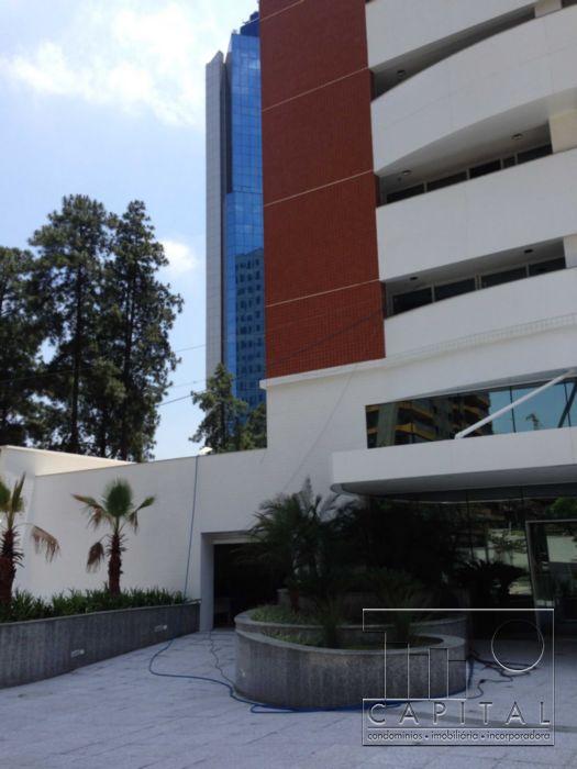 Cauaxi Empresarial - Sala, Alphaville Industrial, Barueri (544)