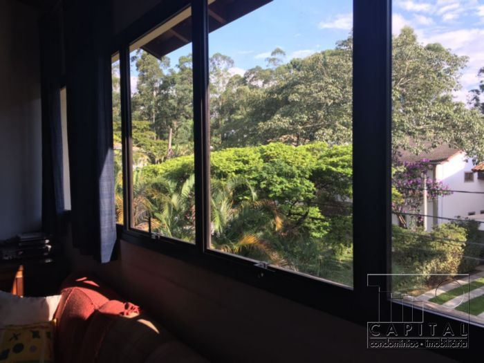 Casa 4 Dorm, Alphaville, Santana de Parnaiba (5440) - Foto 20