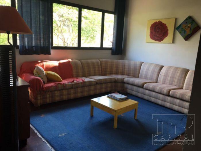 Casa 4 Dorm, Alphaville, Santana de Parnaiba (5440) - Foto 22