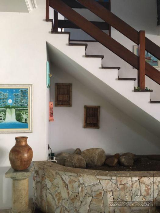 Casa 4 Dorm, Alphaville, Santana de Parnaiba (5440) - Foto 35