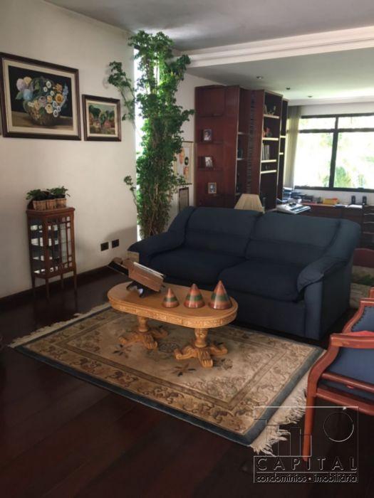 Casa 4 Dorm, Alphaville, Santana de Parnaiba (5440) - Foto 38