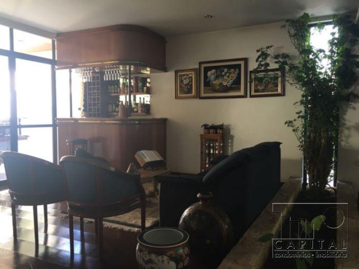 Casa 4 Dorm, Alphaville, Santana de Parnaiba (5440) - Foto 40