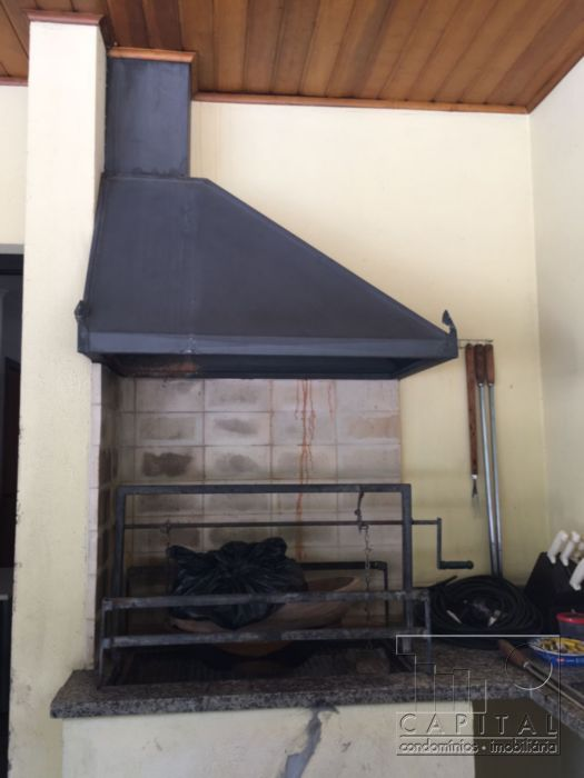 Casa 4 Dorm, Alphaville, Santana de Parnaiba (5440) - Foto 41