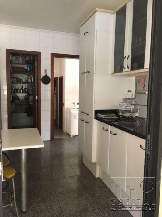 Casa 4 Dorm, Alphaville, Santana de Parnaiba (5440) - Foto 48