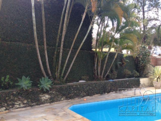 Casa 4 Dorm, Alphaville, Santana de Parnaiba (5440) - Foto 6