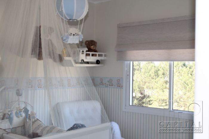Apto 3 Dorm, Alphaville, Santana de Parnaiba (5444) - Foto 14