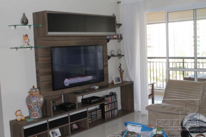 Apto 3 Dorm, Alphaville, Santana de Parnaiba (5444) - Foto 17