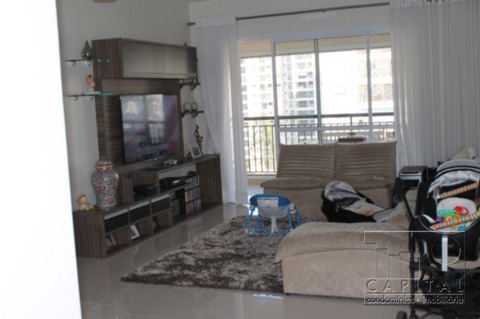 Apto 3 Dorm, Alphaville, Santana de Parnaiba (5444) - Foto 18