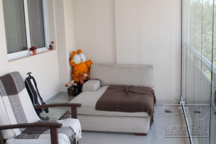 Apto 3 Dorm, Alphaville, Santana de Parnaiba (5444) - Foto 19