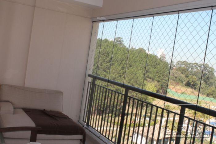 Apto 3 Dorm, Alphaville, Santana de Parnaiba (5444) - Foto 3