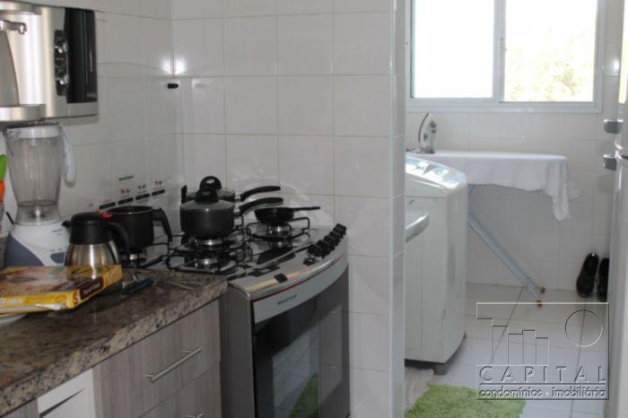 Apto 3 Dorm, Alphaville, Santana de Parnaiba (5444) - Foto 9