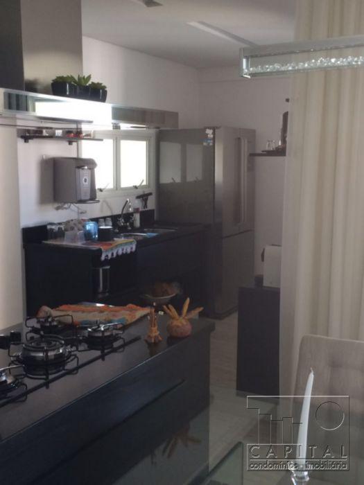 Apto 2 Dorm, Tamboré, Santana de Parnaiba (5446) - Foto 5