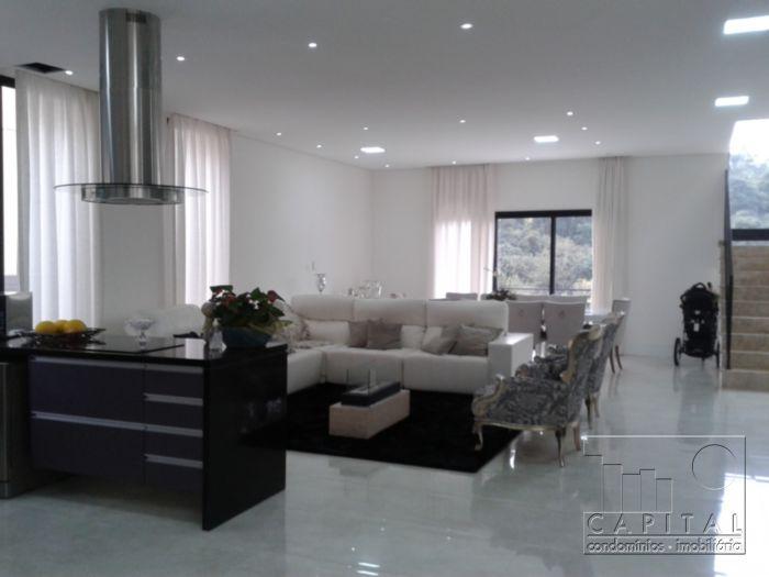 Casa 4 Dorm, Alphaville, Santana de Parnaiba (5452) - Foto 11