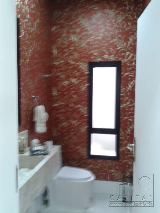 Casa 4 Dorm, Alphaville, Santana de Parnaiba (5452) - Foto 6