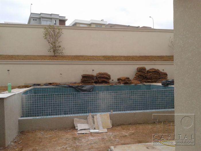 Casa 4 Dorm, Alphaville, Santana de Parnaiba (5454) - Foto 4