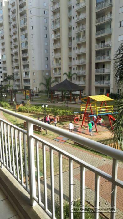 Apto 2 Dorm, Jardim Tupanci, Barueri (5459) - Foto 9