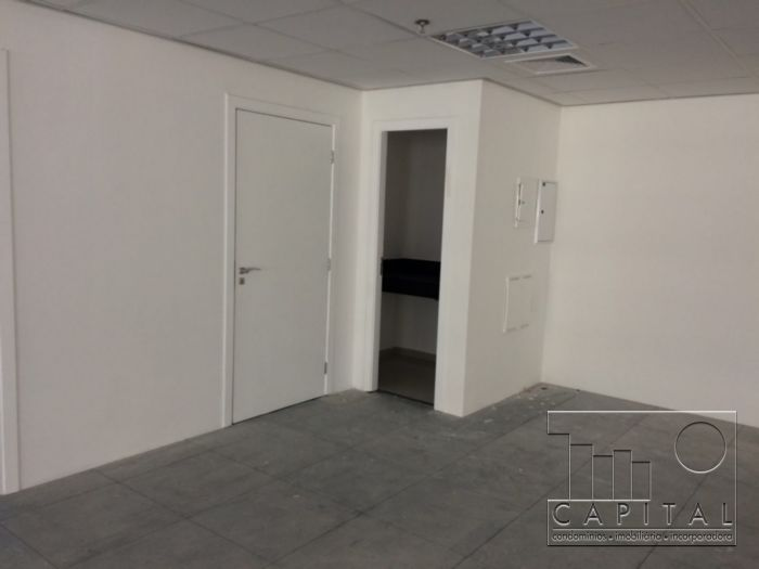 Cauaxi Empresarial - Sala, Alphaville Industrial, Barueri (546) - Foto 16