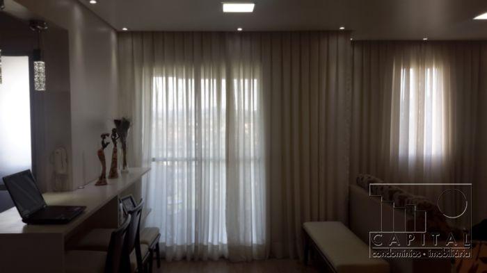 Apto 2 Dorm, Jardim Tupanci, Barueri (5473) - Foto 2