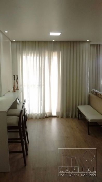Apto 2 Dorm, Jardim Tupanci, Barueri (5473) - Foto 4