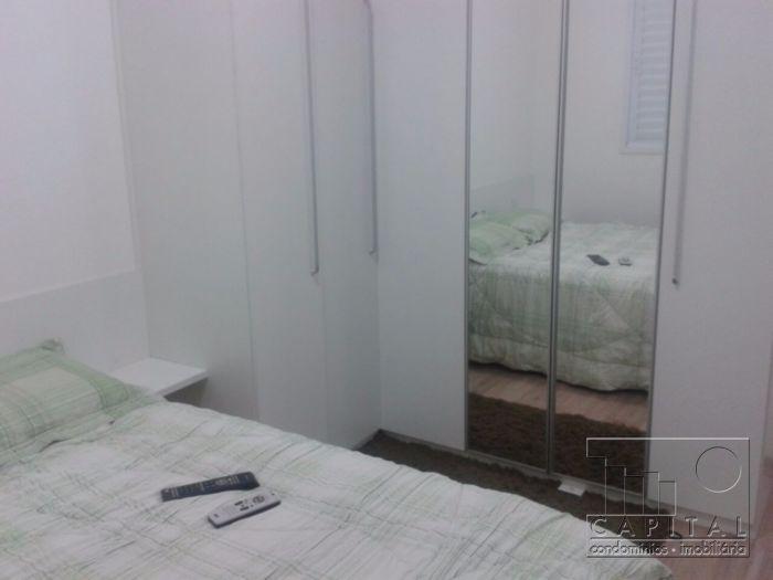 Apto 2 Dorm, Jardim Tupanci, Barueri (5473) - Foto 5