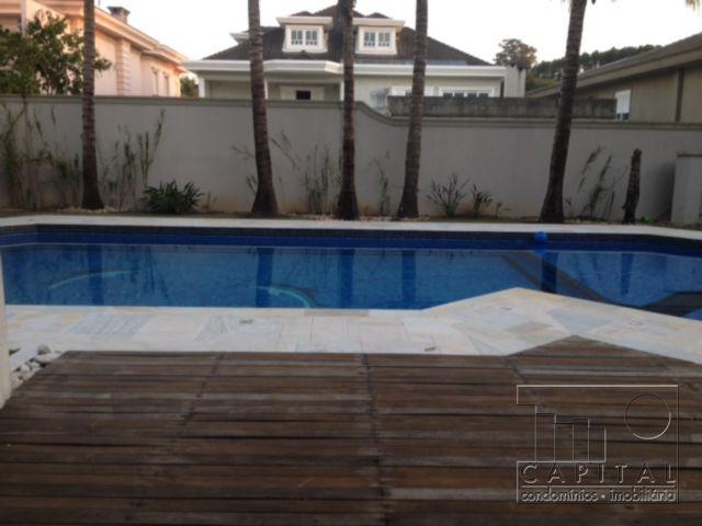 Casa 5 Dorm, Tamboré, Santana de Parnaiba (5474) - Foto 25