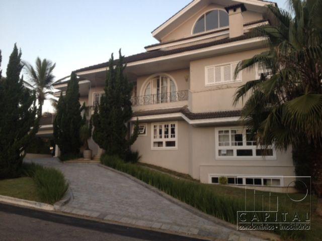 Casa 5 Dorm, Tamboré, Santana de Parnaiba (5474) - Foto 31