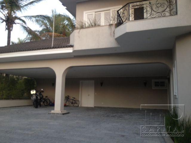 Casa 5 Dorm, Tamboré, Santana de Parnaiba (5474) - Foto 32
