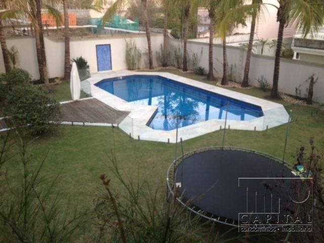 Casa 5 Dorm, Tamboré, Santana de Parnaiba (5474) - Foto 37