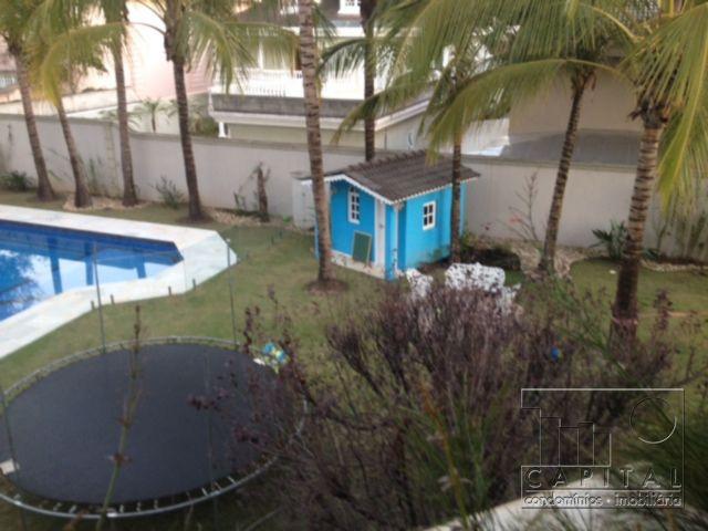 Casa 5 Dorm, Tamboré, Santana de Parnaiba (5474) - Foto 38