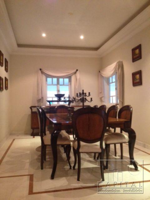 Casa 5 Dorm, Tamboré, Santana de Parnaiba (5474) - Foto 5