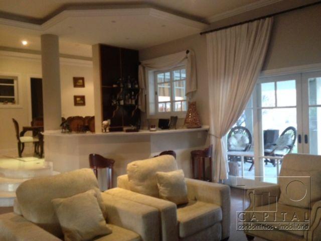 Casa 5 Dorm, Tamboré, Santana de Parnaiba (5474) - Foto 9