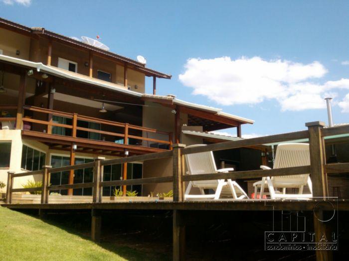 Casa 3 Dorm, Usina, Atibaia (5490) - Foto 5
