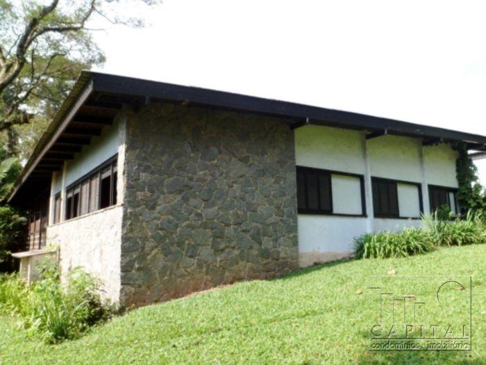 Casa 4 Dorm, Vila Santo Antônio, Cotia (5499) - Foto 11
