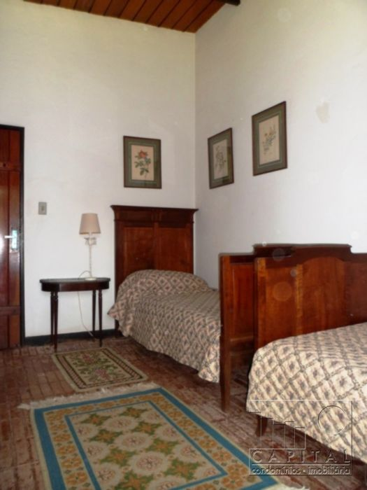 Casa 4 Dorm, Vila Santo Antônio, Cotia (5499) - Foto 14