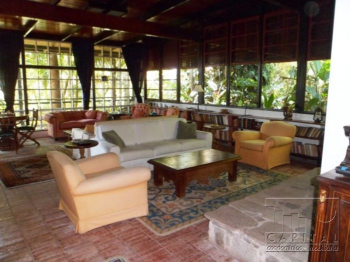 Casa 4 Dorm, Vila Santo Antônio, Cotia (5499) - Foto 15