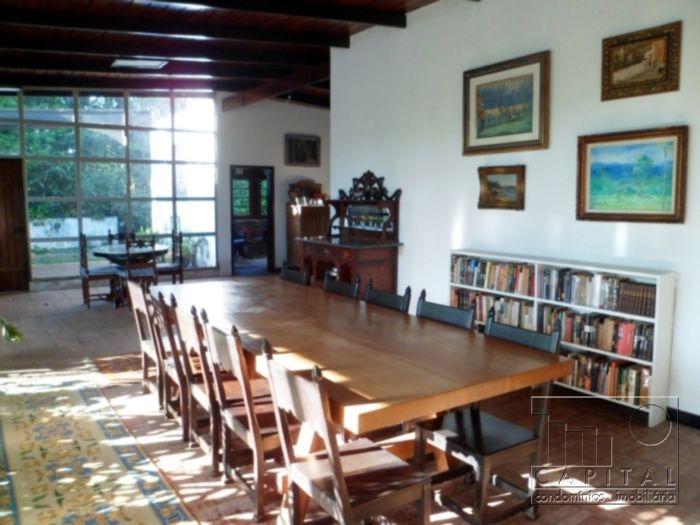 Casa 4 Dorm, Vila Santo Antônio, Cotia (5499) - Foto 17