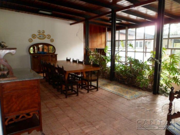 Casa 4 Dorm, Vila Santo Antônio, Cotia (5499) - Foto 18