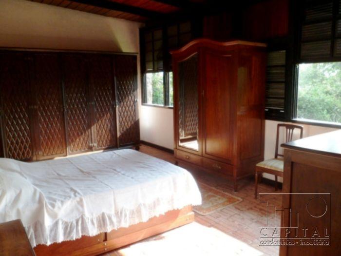 Casa 4 Dorm, Vila Santo Antônio, Cotia (5499) - Foto 21