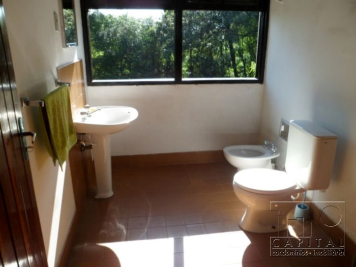 Casa 4 Dorm, Vila Santo Antônio, Cotia (5499) - Foto 23