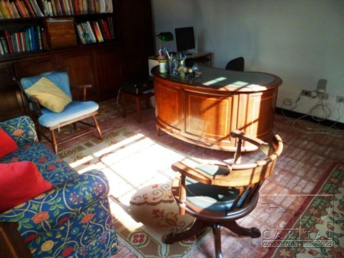 Casa 4 Dorm, Vila Santo Antônio, Cotia (5499) - Foto 4