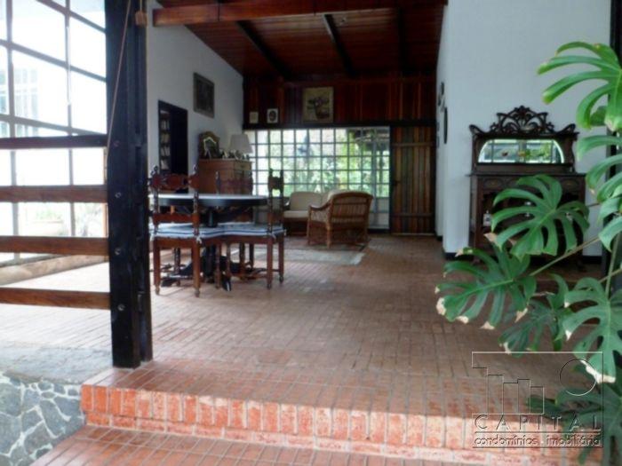Casa 4 Dorm, Vila Santo Antônio, Cotia (5499) - Foto 6