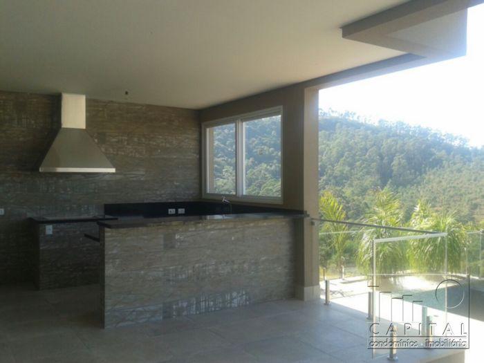 Casa 4 Dorm, Tamboré, Santana de Parnaiba (5502) - Foto 3